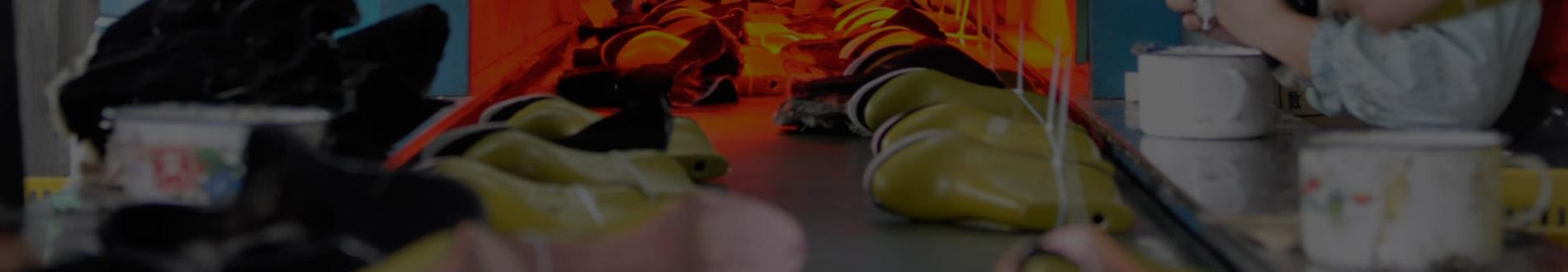 Footwear Testing & Quality Control | QIMA